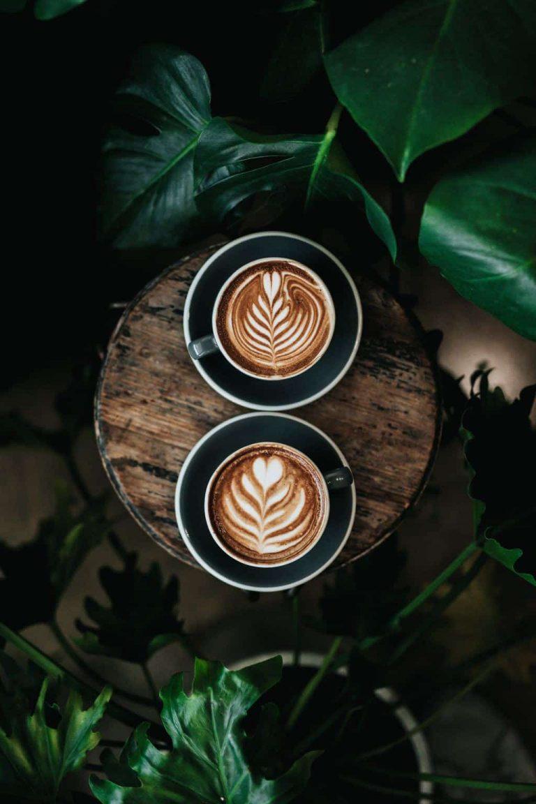 Goede koffie bij psycholoog Ontwikkeling Centraal