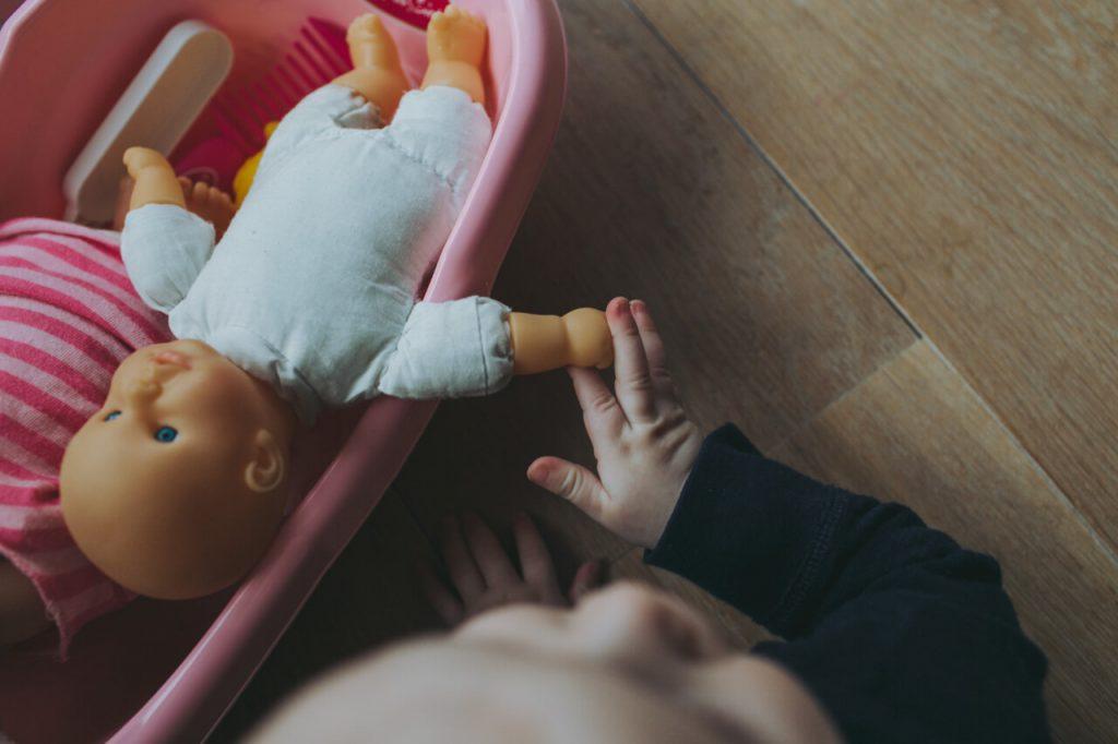 postpartum angst paniek